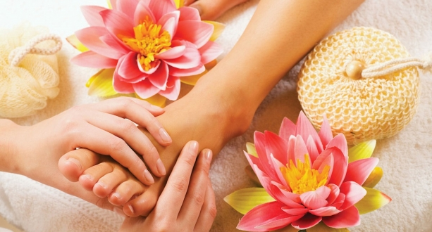 Sues Healing Haven Reflexology